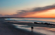 11th Aug 2019 - Sunrise Wells Beach