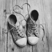 11th Aug 2019 - Loving shoes
