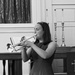 Anna's Trumpet Recital