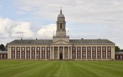 12th Aug 2019 - Royal Air Force College Cranwell