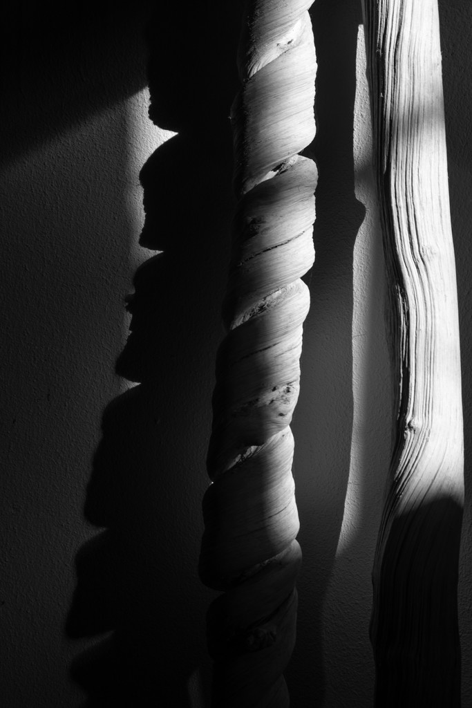 Light and shadow by angelikavr