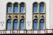 12th Aug 2019 - Ornate windows