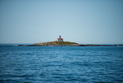 12th Aug 2019 - Egg Rock Lighthouse