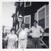 Pat, Frank, and John