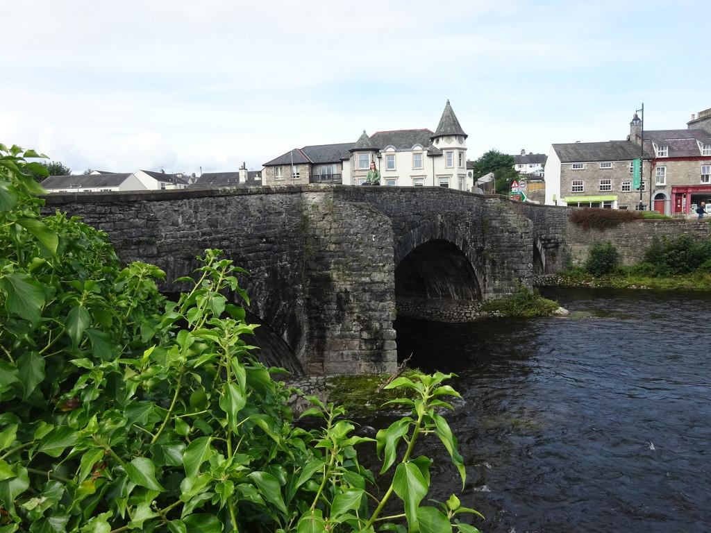 Nether Bridge by anniesue