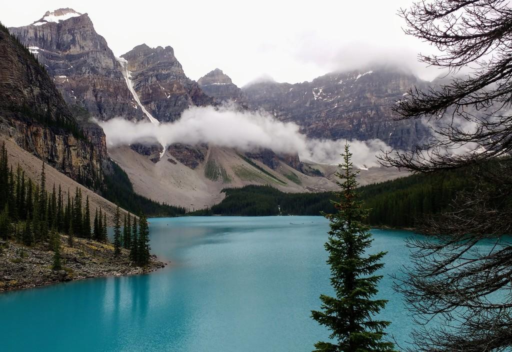 Moraine Lake by tdaug80