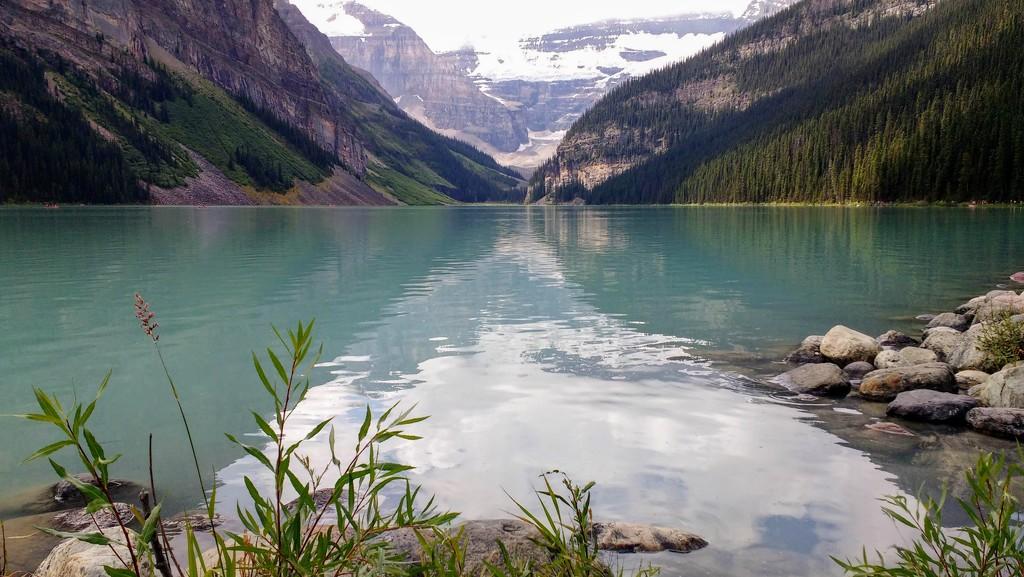 Lake Louise by tdaug80