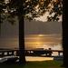 Sunset at the lake...