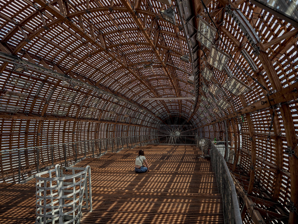 airship by graemestevens