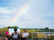 14th Aug 2019 - Rainbow
