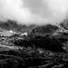 "the Mont Blanc ""massif"""