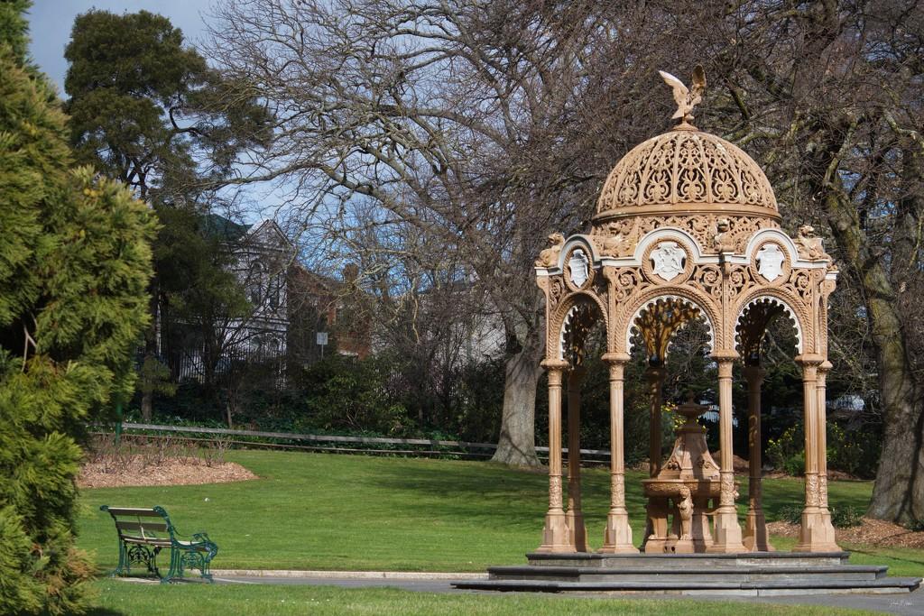 City Park - Launceston by kgolab