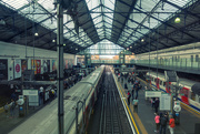 15th Aug 2019 - Earl's Court station