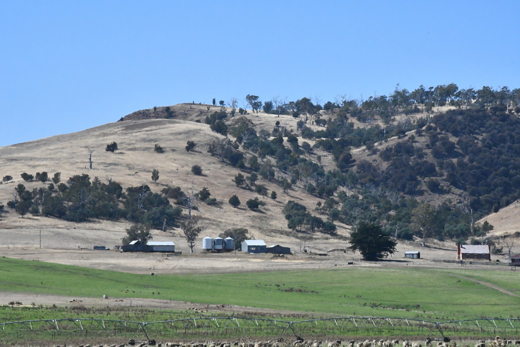 The Rural Farm by kgolab