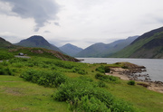 20th Jun 2019 - 20th June wastwater and Gable