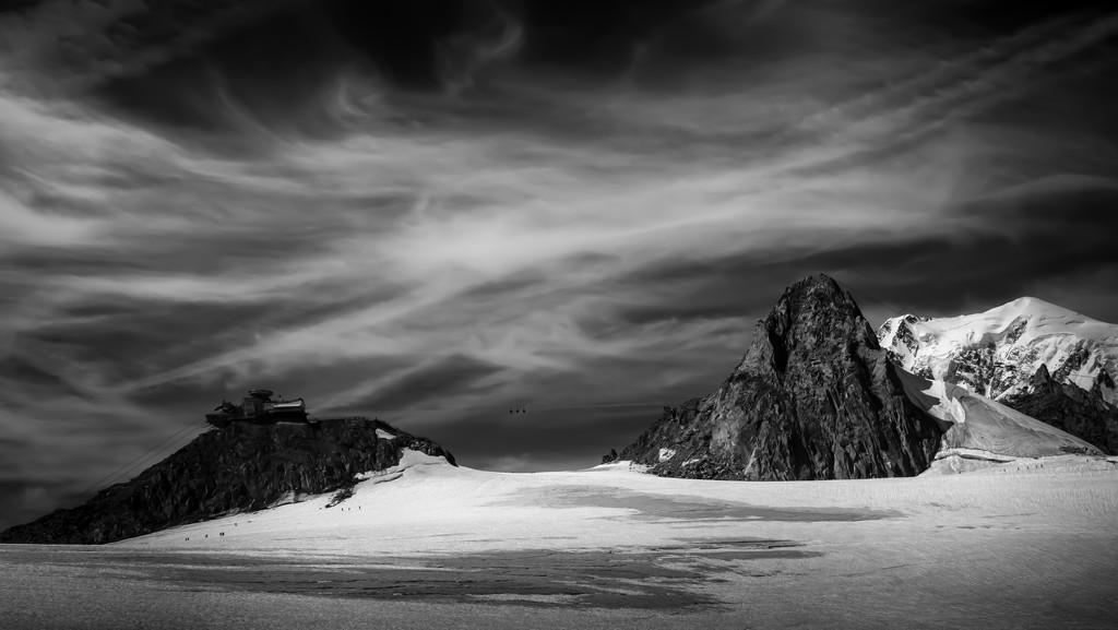 glacier walk... by northy