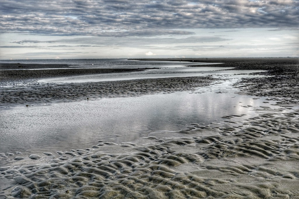 Low tide by 4rky