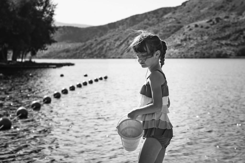 Beach Day by tina_mac