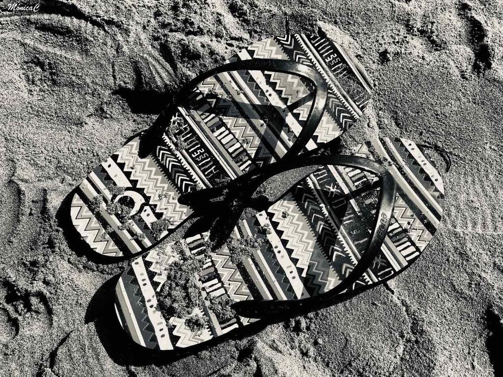 Flip flops by monicac