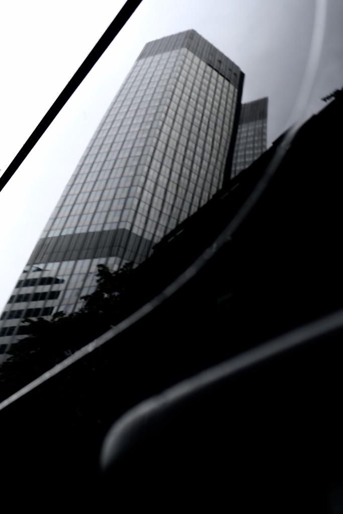 Frankfurt  by vincent24