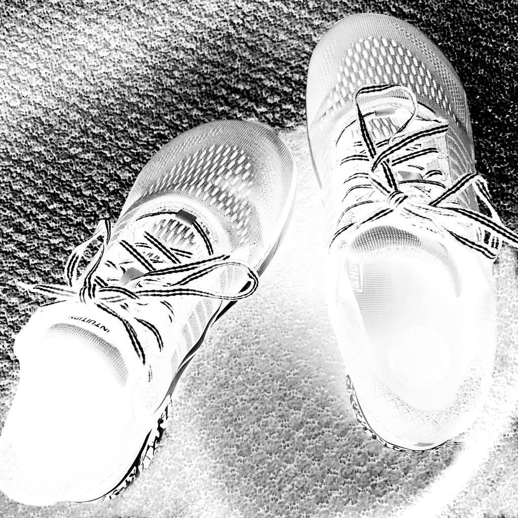 My energy shoes by shutterbug49