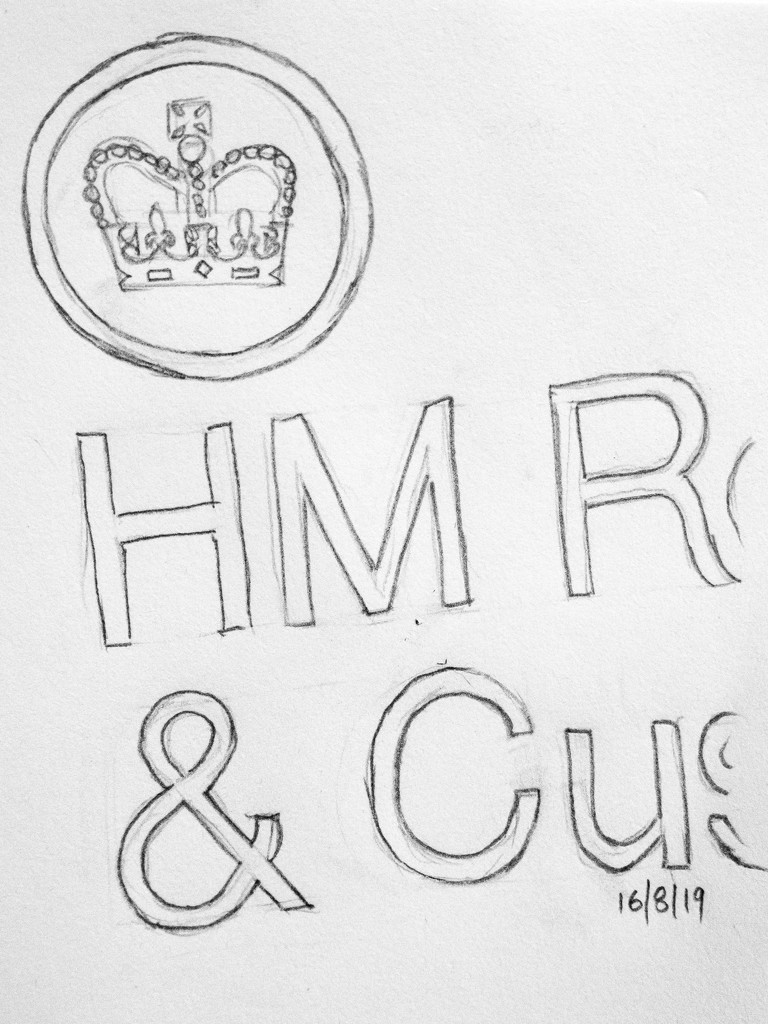 HMRC by harveyzone