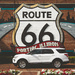 Cruisin' on Route 66