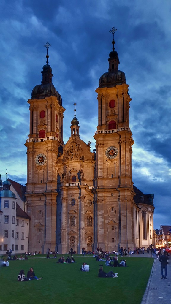 St. Gallen Fest by roulin