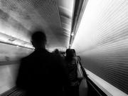 18th Aug 2019 - Paris Metro
