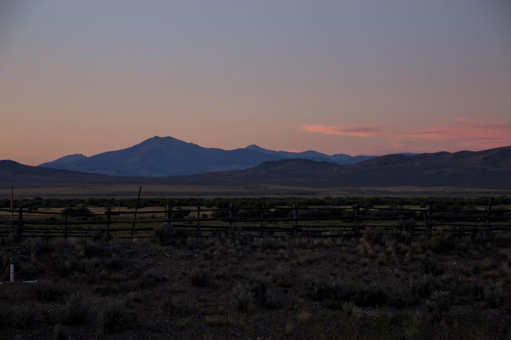 Torrey Mountain by jetr