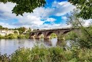 18th Aug 2019 - Smeaton's Bridge