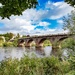 Smeaton's Bridge by lifeat60degrees