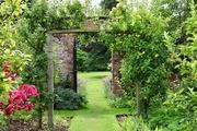 18th Aug 2019 - Walled Garden