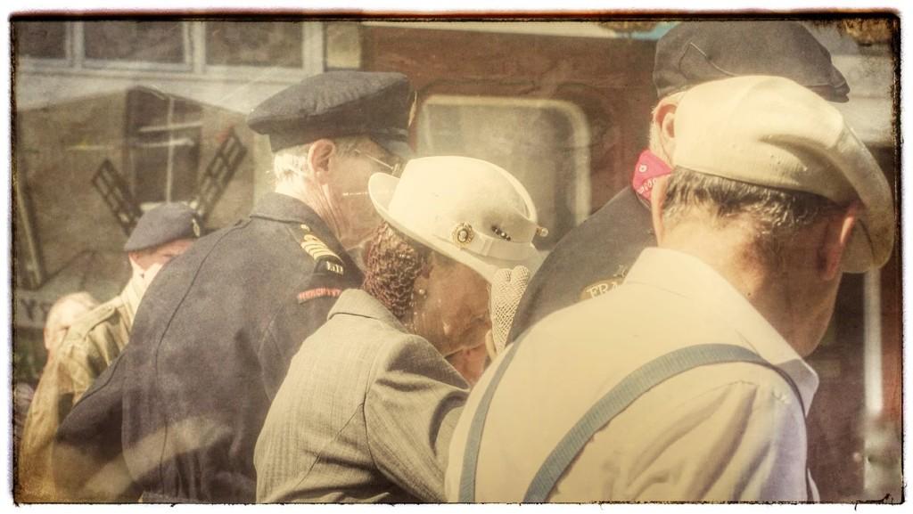 Lytham 1940s weekend by lyndamcg