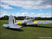 19th Aug 2019 - Shuttleworth plane on Sunday