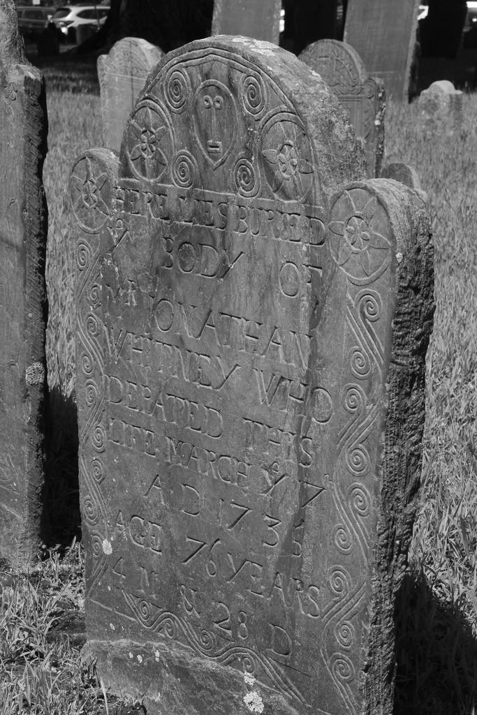 Gravestone by tdaug80