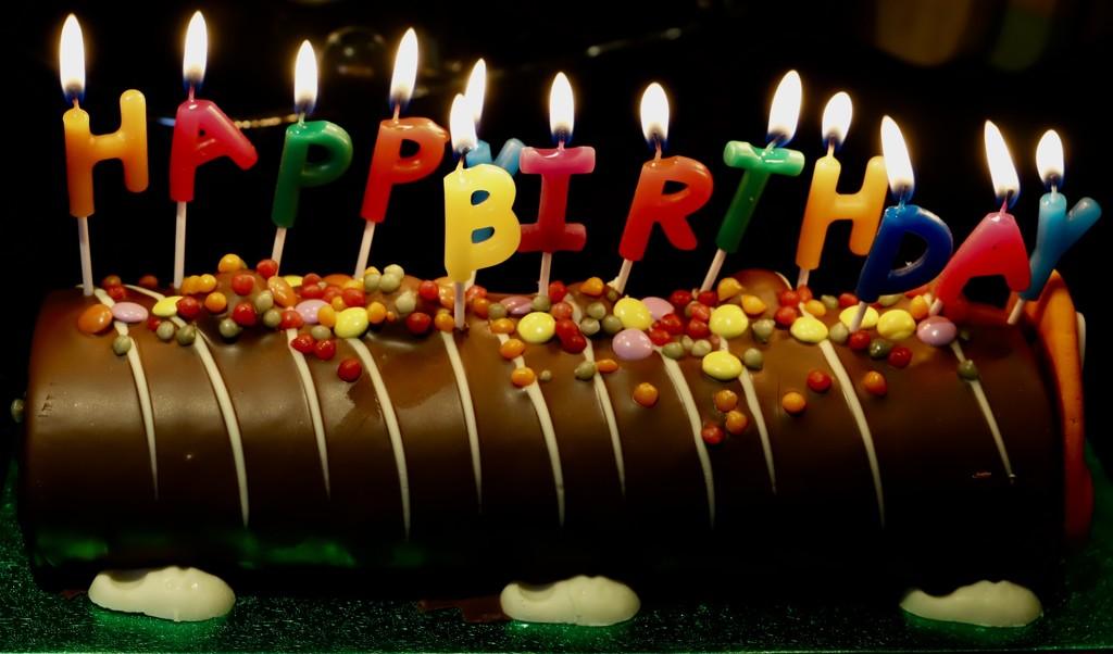 Birthday Boy's Cake by carole_sandford