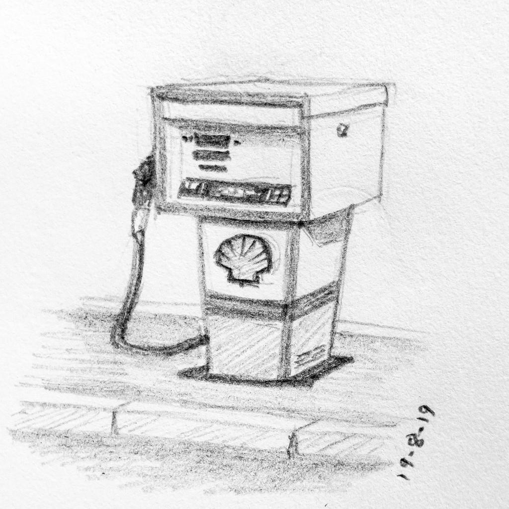 Fuel by harveyzone