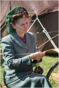 20th Aug 2019 - Lytham 1940s weekend