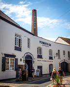 10th Aug 2019 - Plymouth Gin