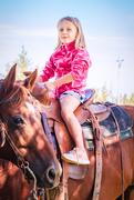 17th Aug 2019 - future cowgirl