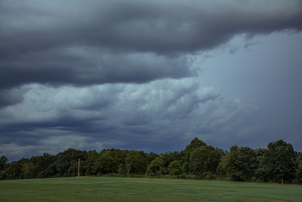 Stormy afternoon... by thewatersphotos