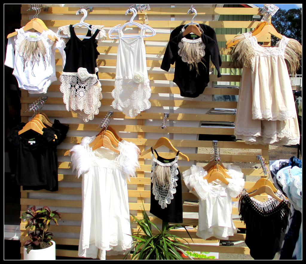Childrens clothes in adult styles unbelievable!!! by 777margo