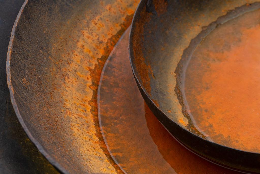 Rusty II  by dulciknit