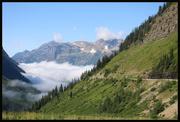 15th Aug 2019 - Glacier National Park