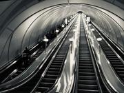 20th Aug 2019 - Metro