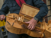 18th Aug 2019 - What kind of instrument it is?