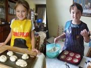 21st Aug 2019 - Baking Day