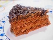 21st Aug 2019 - Chocolate cake