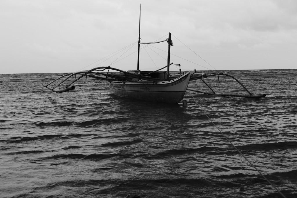 Low tide by stefanotrezzi